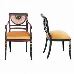 Thomas Sheraton Chair – deAurora Showroom