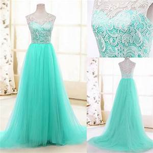 New women long formal evening gown bridesmaid prom dress for Prom wedding dresses