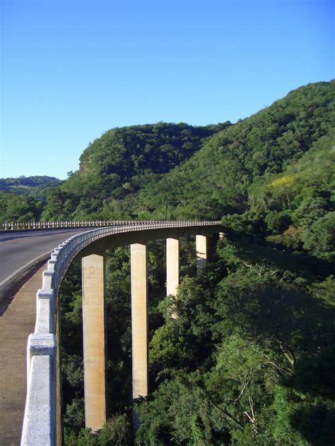 Ponte - Garganta do Diabo - Santa Maria RS | Dia perfeito ...