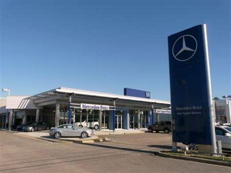 Jack Ingram Motors, Inc car dealership in MONTGOMERY, AL