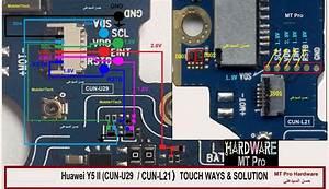 Huawei Y5 Ii  Cun