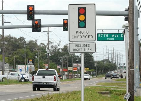 Florida Red Light Camera Law Other Law Info Pinterest
