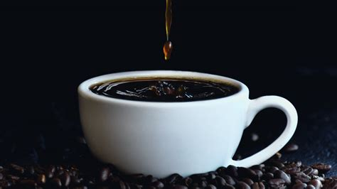 It's actually recommended that people stick to no more than 28 cups of coffee a week, which is about four cups of coffee a day. This is what happens when you drink too much coffee