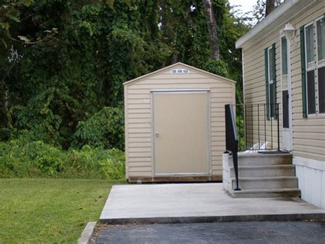Storage Sheds Jacksonville Fl by Jacksonville Sheds And Garages