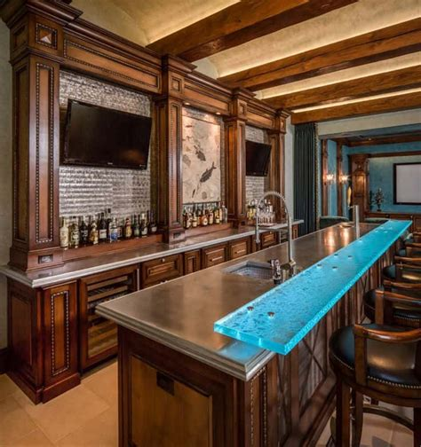 Home Bar Top by 52 Splendid Home Bar Ideas To Match Your Entertaining