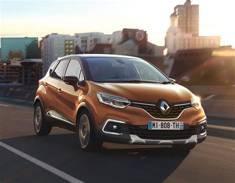 renault capture 2017 renault captur 2017 new suv specs design and pictures revealed cars style