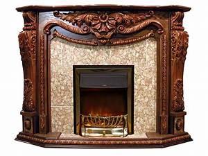 Fireplace, Transparent, Background