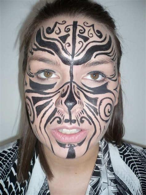 20 Excellent Maori Tattoo Designs For Inspiration Sheideas
