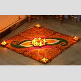 Rangoli Designs With Flowers And Colours | 640 x 396 jpeg 115kB