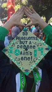 20 Creative Gra... Creative Graduation Cap Quotes