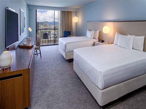 hyatt regency waikiki beach resort spa package deals