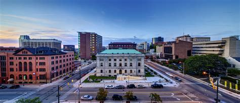 kendall college of and design federal building s 31m renovation wins gold leed for