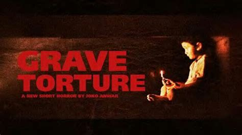 Firmin gémier as emile berliac. Cinema Trip: Film Pendek: GRAVE TORTURE (2012, Sutr. Joko ...