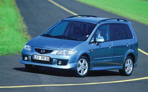best mazda premacy mazda premacy estate 1999 2004 driving performance