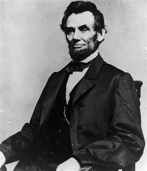 Abraham Lincoln, Dad: 6 Lessons in Parenting From the 16th ...