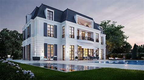 Häuser Kaufen Neuried Bei München by Einfamilien Villa M 252 Nchen Altbogenhausen M Concept