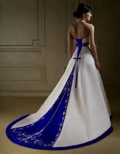 royal blue and white wedding dresses alfred angelo royal blue and white wedding dresses style of bridesmaid dresses