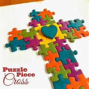209 best images about Autism Awareness Crafts on Pinterest