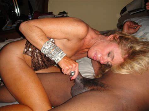 Whore And Spouse Share A Darksome Wang Libertines Bridgette Eating Blacks Wang