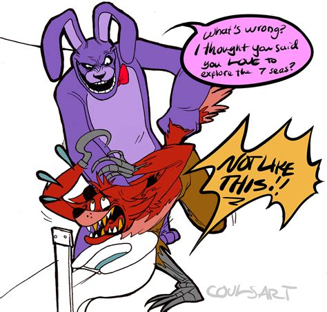 Bonnie The Bully Part 2 Five Nights At Freddys Know