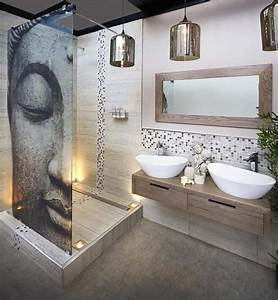 Latest bathroom design trends for Trending bathroom designs