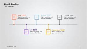 Triangle Timeline Powerpoint Diagram  U2013 Slide Ocean