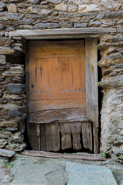 Rustic Doors  Part I  Filip Ghinea  Photography Chronicles