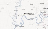 Mount Vernon Weather Station Record - Historical weather ...