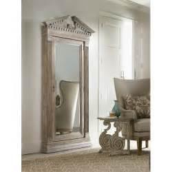 floor mirror armoire rhapsody floor jewelry armoire with mirror wayfair