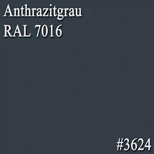 Anthrazit Ral 7016 : remmers aidol deckfarbe 3624 anthrazitgrau 2 5l ral real ~ Markanthonyermac.com Haus und Dekorationen
