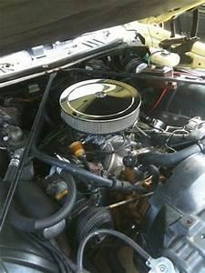 Buy Used 1976 Oldsmobile 442 5 7l 350 Rocket Olds 442 2