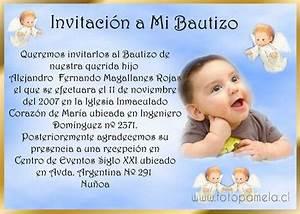 Descargar, Invitaciones, De, Bautizo, Editables, Gratis