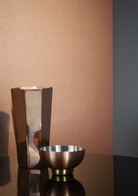 Kitchen Metallic Paint by Our Copper Metallic Paint Is A Great Way To Incroporate