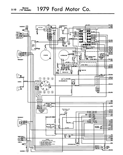 Brake Wiring Diagram by I Need A Brake Pedal Switch Wiring Diagram For A 1979 Ford