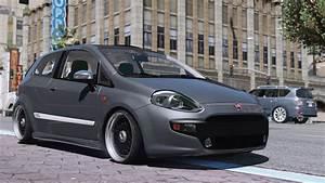 Fiat Punto Evo 2010 : 2010 fiat punto evo sport add on replace gta5 ~ Maxctalentgroup.com Avis de Voitures
