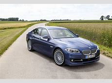 Alpina B5 Biturbo F10, 600 PS laptimes, specs, performance