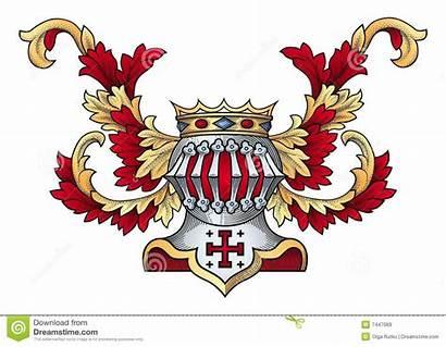 Arms Coat Vector Clipart Heraldry Clip Royalty