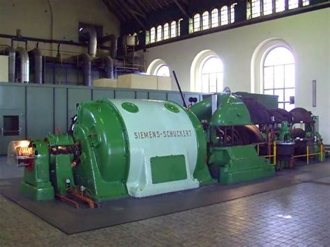 What Is An Electric Generator?