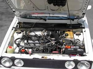 Volkswagen Cabriolet Engine Diagram