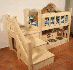1000 images about dog beds on pinterest pets awesome With two story dog bed