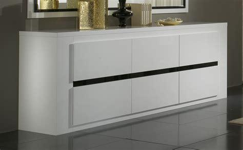 bahut blanc laque pas cher collection avec meuble tv blanc laque avec led pas cher des photos