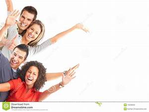 Happy People Stock Images - Image: 14239094