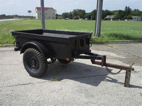 military trailer cer m100 trailer for sale texas autos post