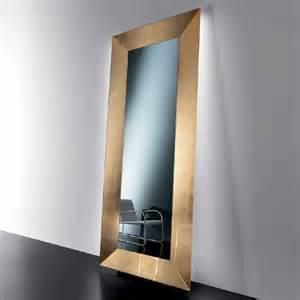 floor mirror houzz sovet italia denver led mirror 79x39 inch modern floor mirrors by yliving com