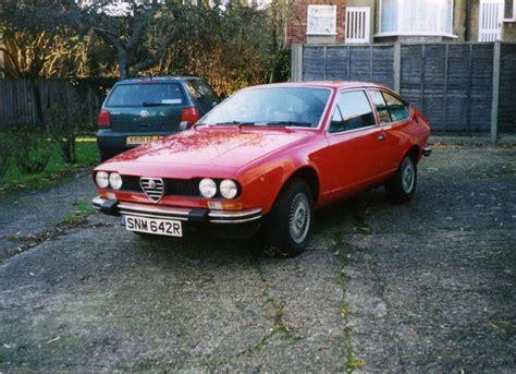 Alfa Romeo Alfetta For Sale by Alfa Romeo Alfetta Gtv For Sale