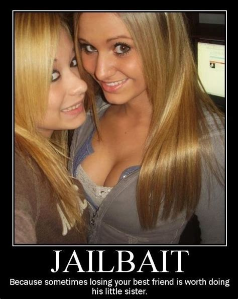 Little Sister Meme - jailbait sister demotivational posters pinterest demotivational posters