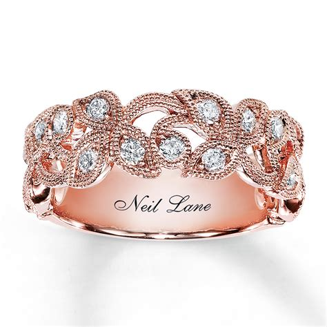 Neil Lane Designs Ring 12 Ct Tw Diamonds 14k Rose Gold. Emerald Cut Eternity Band. Handcrafted Jewelry. Eagle Watches. Double Halo Wedding Rings. Nautical Rope Bracelet. Blue Emerald. Engagement Rings Online. Fairy Wedding Rings