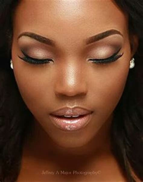 beautiful black model exotic faces pinterest