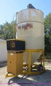 Moridge 8440 Portable Grain Dryer Item F6675 SOLD