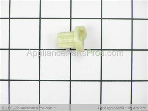 frigidaire 297006800 bearing hinge appliancepartspros